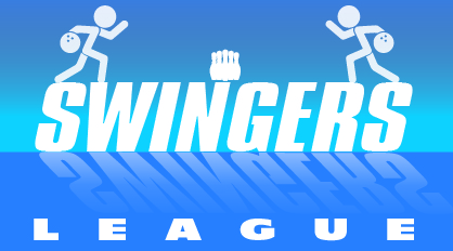 Swingers League logo