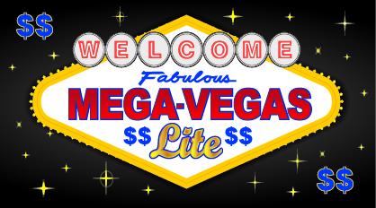 Mega Vegas Lite logo