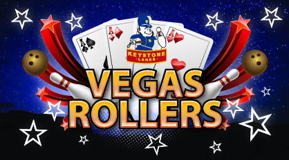Vegas Rollers league