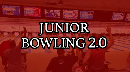 Junior Bowling 2.0 logo