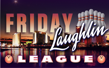 Friday Laughlin logo