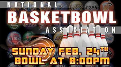 NBA web banner