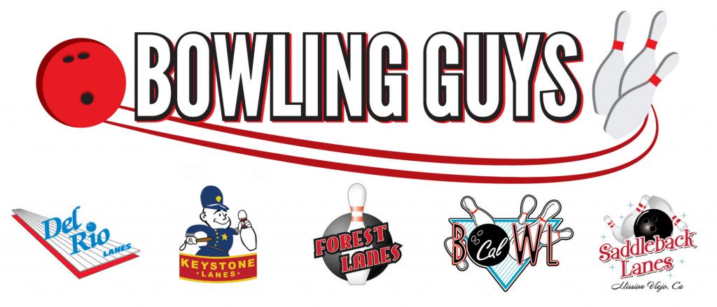 Bowling Guys logo