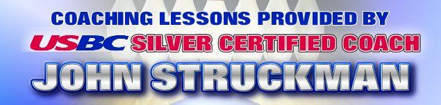 John Struckman lessons